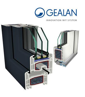 GEALAN S8000 IQ